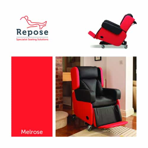 Melrose Brochure pdf Repose Furniture Downloads and Brochure Request
