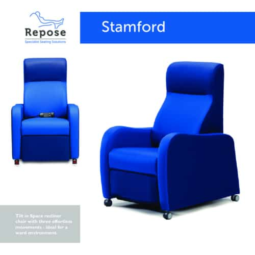 Stamford Brochure pdf Repose Furniture Stamford