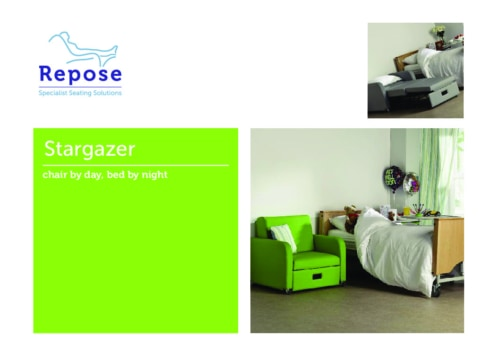 Stargazer Brochure pdf Repose Furniture Downloads and Brochure Request