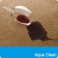 Aqua Clean Fabric