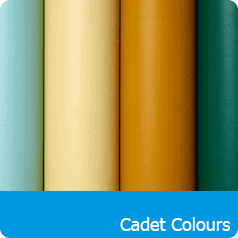 Cadet Colours Fabric