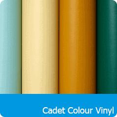 Cadet Colours Vinyl Fabrics