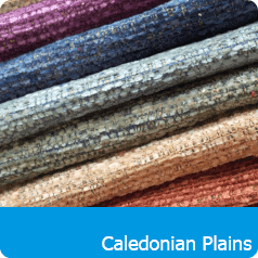 Caledonian Plains Fabric