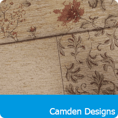 Camden Designs Fabric