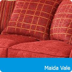 Maida Vale Fabric
