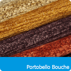 Portobello Bouche Fabric