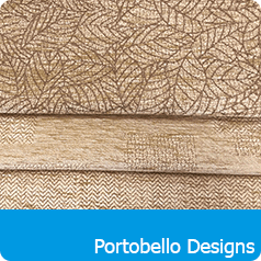 Portobello Designs Fabric