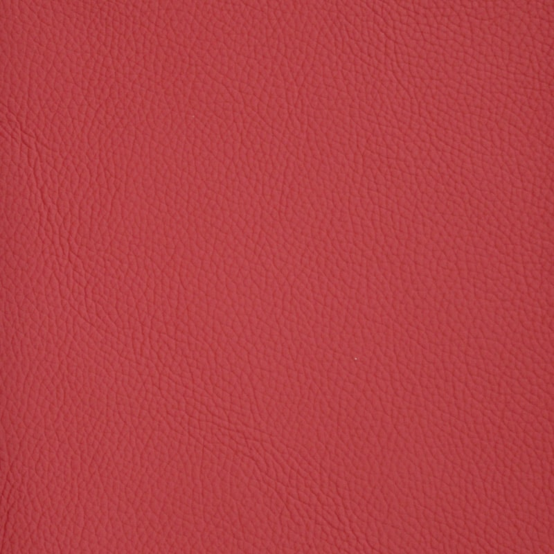 Velvet Red Leather
