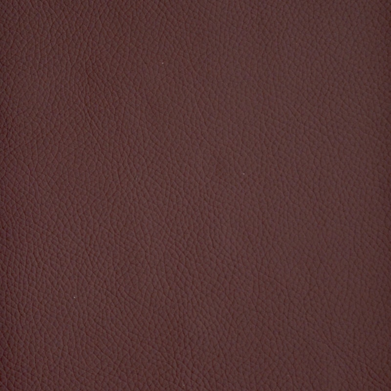 Dark Grape Leather