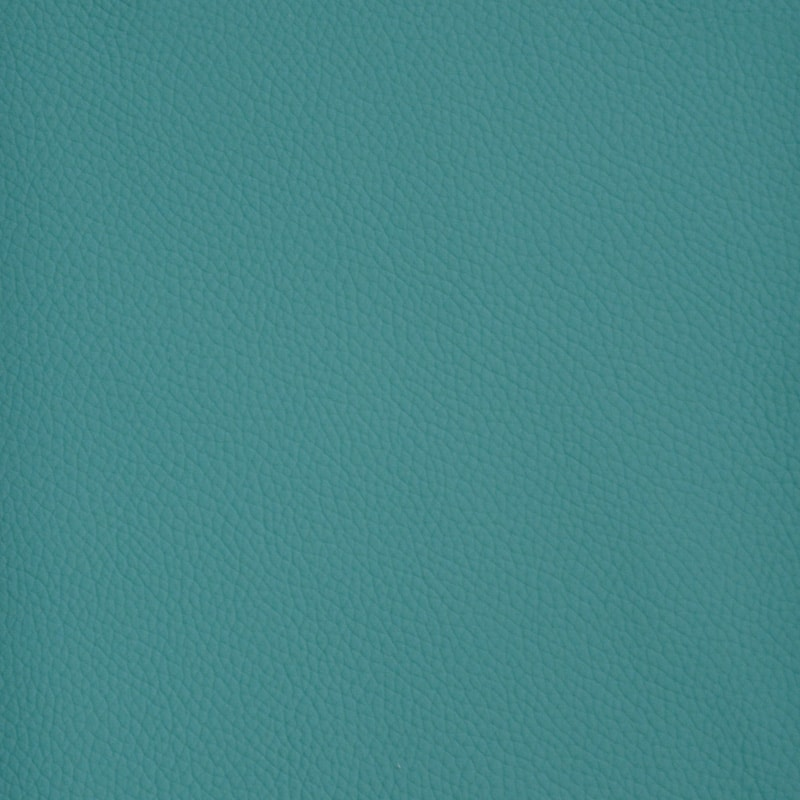 Dark Teal Leather