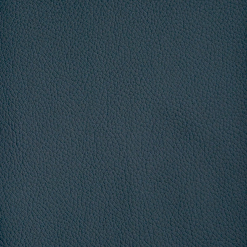 Suffolk Blue Leather