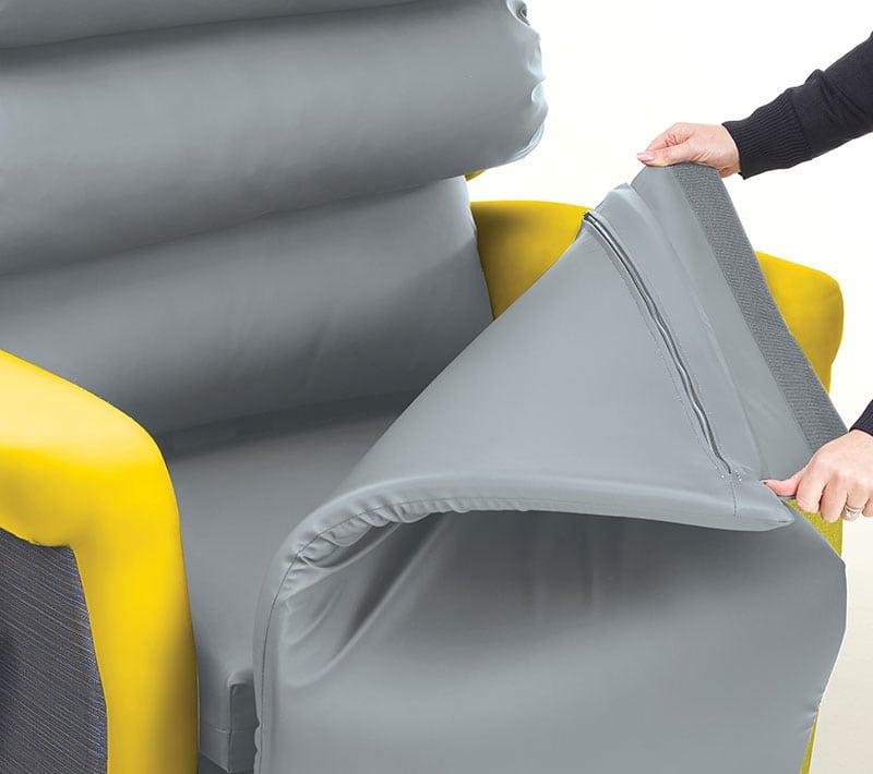 Arden Chaise