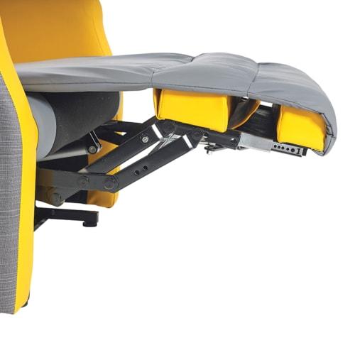 Arden Extendable Leg Rest