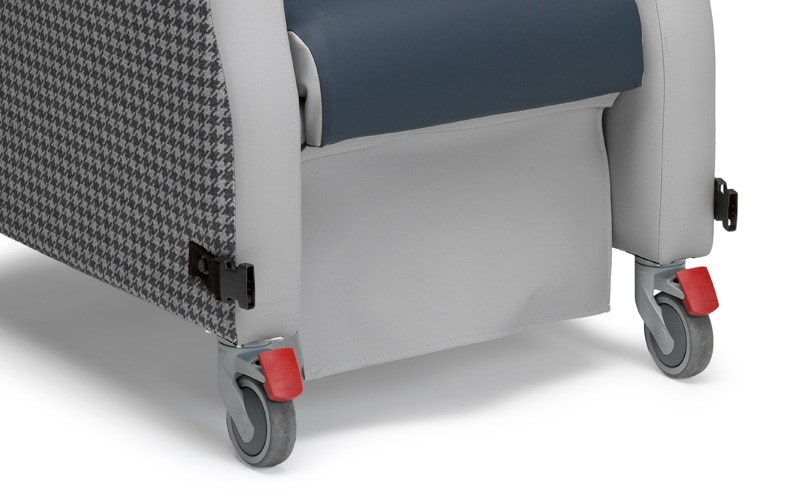 Flexi Porter Multi Flexi Castors