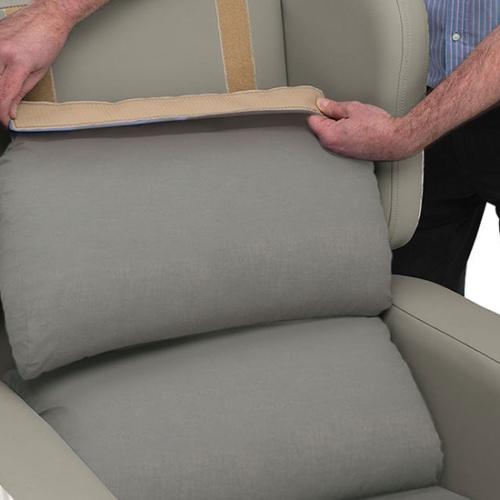 Madison Back Cushion