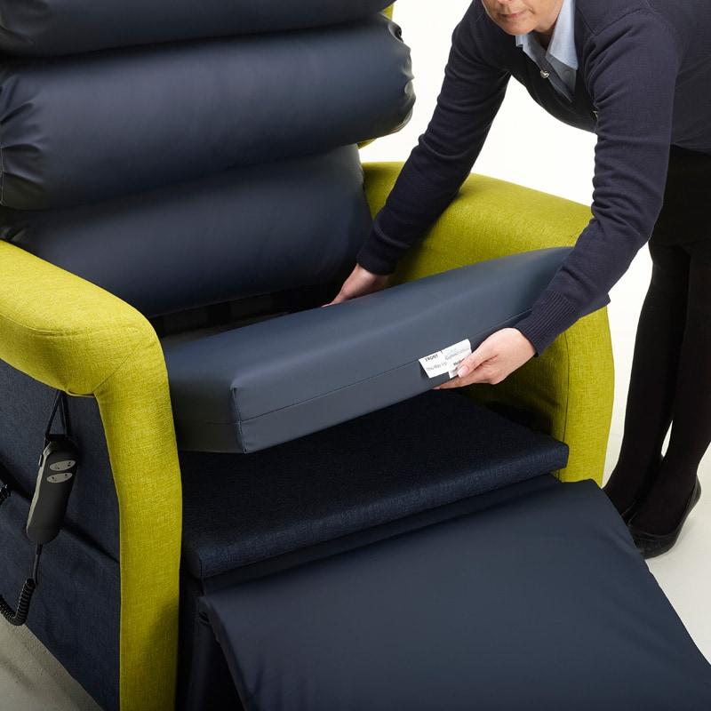Multibari Seat Cushion