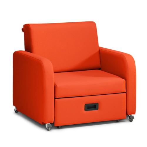 Stargazer Chair - Orange
