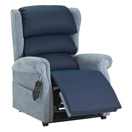 C-air Footrest