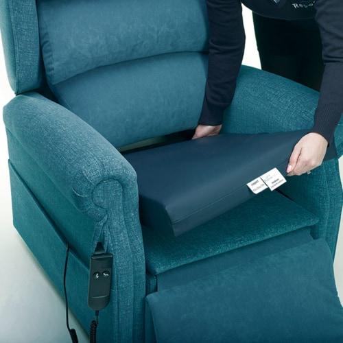 C-air Pressure Management Seat Cushion