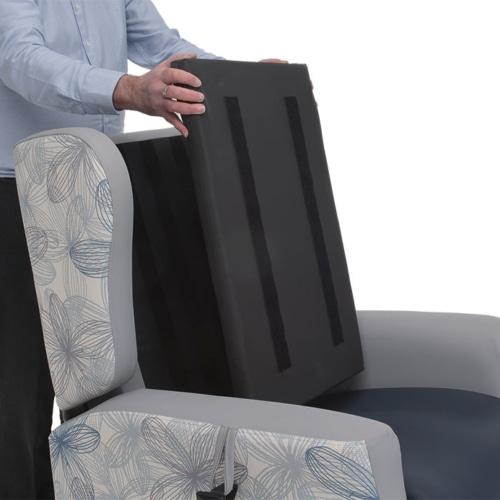 Multi C-air Riser Recliner Seat Cushion