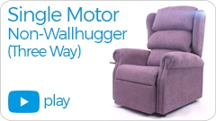 single motor three way Repose Furniture Chepstow