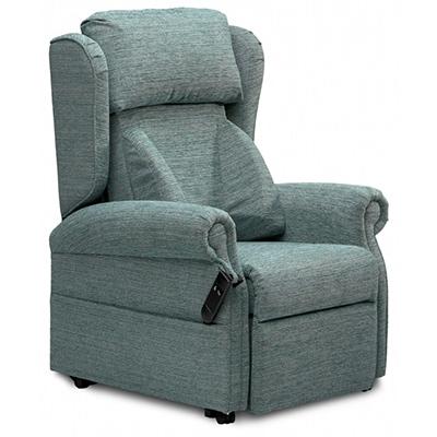 Chatsworth Riser Recliner Chair Landing