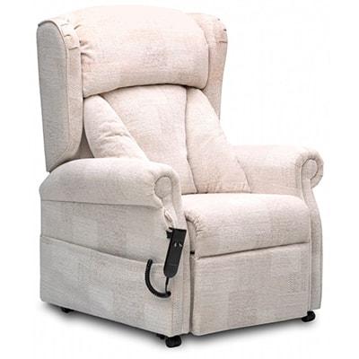 Chepstow Riser Recliner Chair Landing