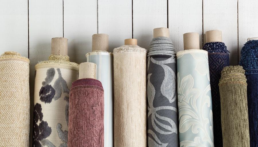 Fabrics Riserecliner