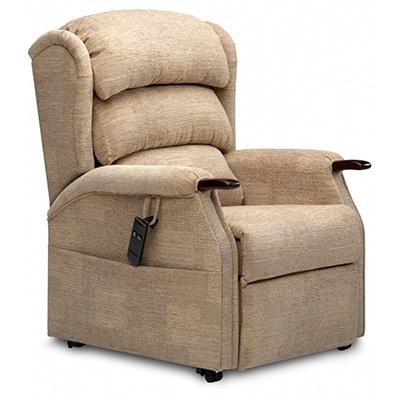 Henley Riser Recliner Chair Landing