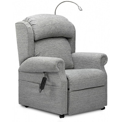 Kensington Riser Recliner Chair Landing