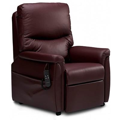 Kingston Riser Recliner Chair Landing