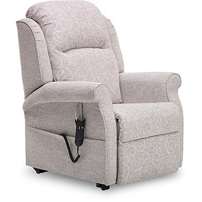 Alba Riser Recliner Chair Repose