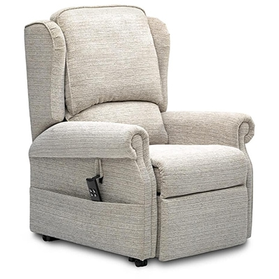 Olympia Riser Recliner Chair Landing