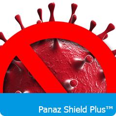 Panaz Shield Plus