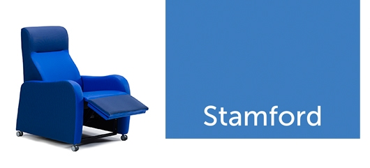 Stamford Chair Banner