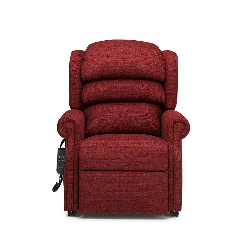 Express Chair - Wine