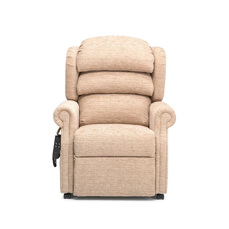Express Chair - Jute