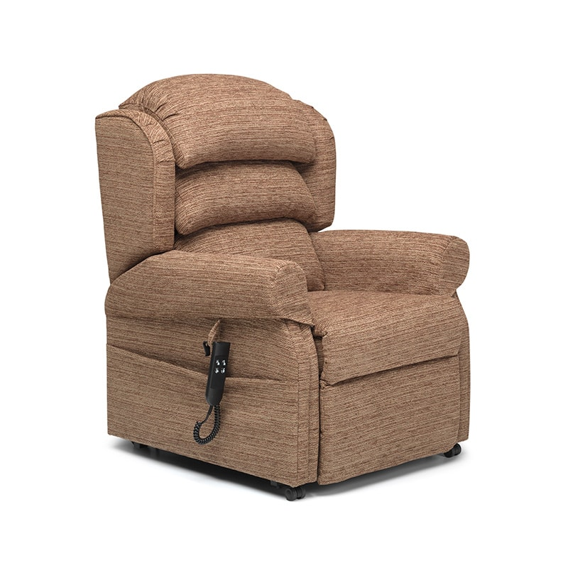 Express Chair - Static Position