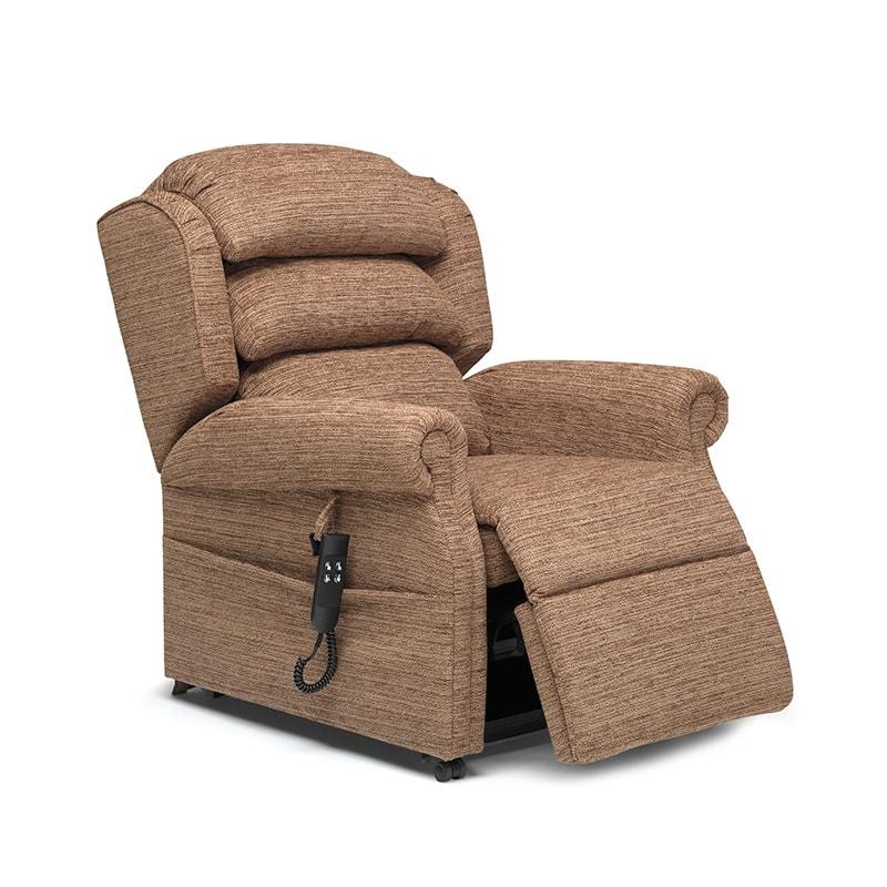 Express Chair - Semi Reclined