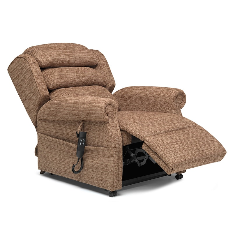 Express Chair - Fully Reclined