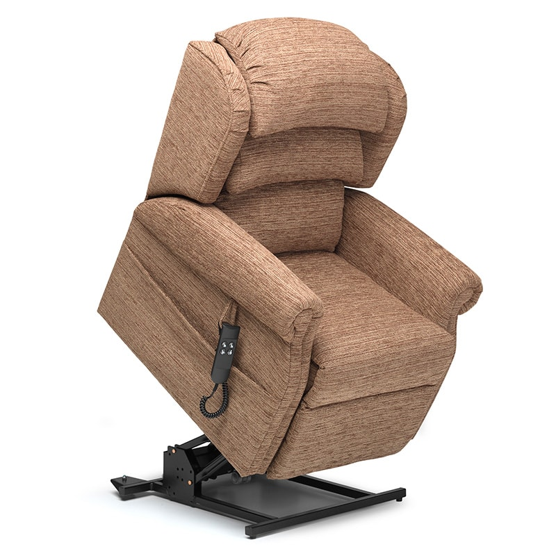 Express Chair - Full Rise