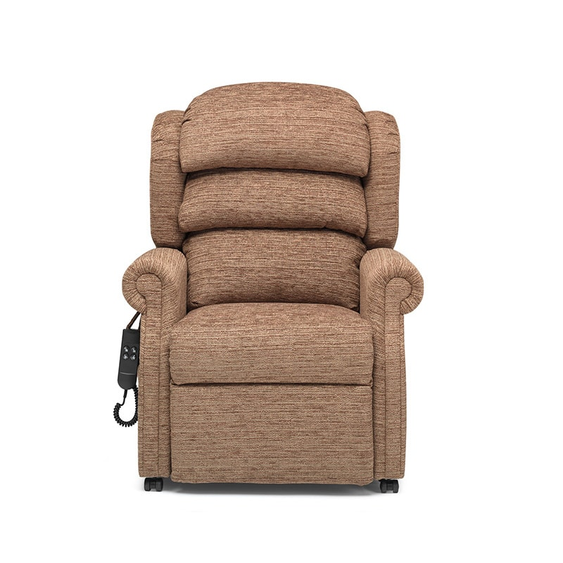 Express Chair - Coffee