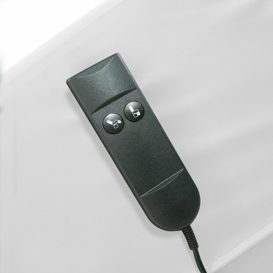 Magnet handset