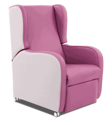 Repose New Hospital Chair Range