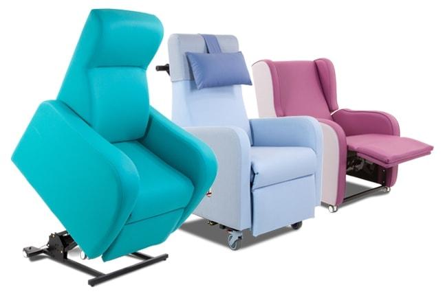 Shieldplus Chairs