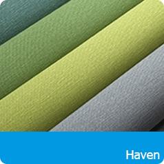 Haven Button