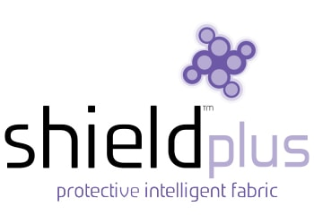 Shield Plus Logo Large
