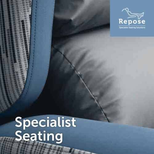 Healthcare Chair Brochure pdf Repose Furniture Downloads and Brochure Request