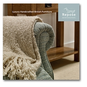 Repose Homecare Brochure