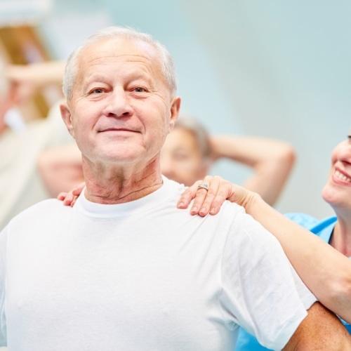 Senior Mobility